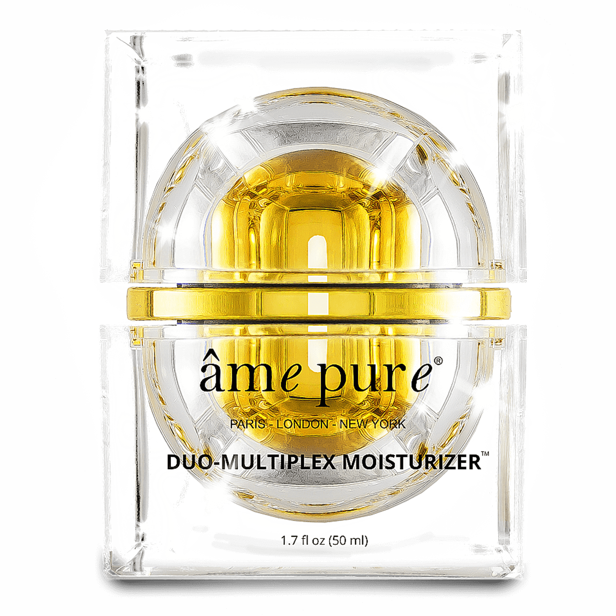 Moisturizer, face product, skin product, ame pure
