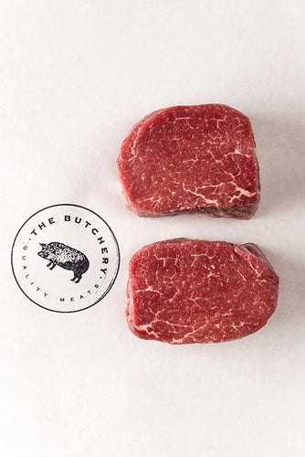 100% GRASS FED TENDERLOIN - GRASS RUN FARMS