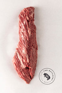 AMERICAN WAGYU HANGER STEAK - SNAKE RIVER FARMS