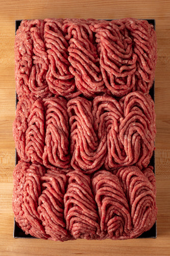 Butchery Blend Ground Beef by the lb