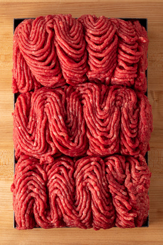 Butchery Lean Ground Beef by the lb