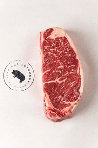 PRIME NEW YORK STRIP - IOWA PREMIUM