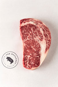 AMERICAN WAGYU BONELESS GOLD LABEL RIBEYE - SNAKE RIVER FARMS
