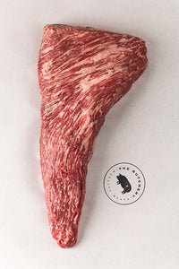 AMERICAN WAGYU TRI TIP - MISHIMA RESERVE FARMS by the each