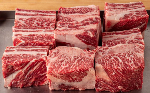 2 INCH BLOCK BONE-IN SHORT RIBS