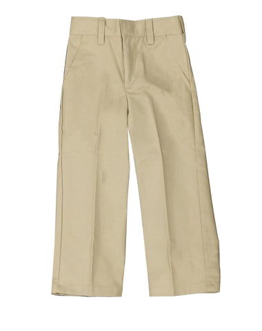 Tan Pants - Slim