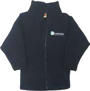 Fleece Jacket - Youth - Cornerstone Montessori