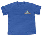 Gym Tee - Adult - Global Montessori