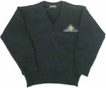 Navy Pullover - Youth - Global Montessori