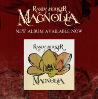 Randy Houser - Magnolia -- New Album Available Now!