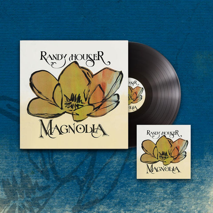 Randy Houser Magnolia Pre-Order Bundle #1