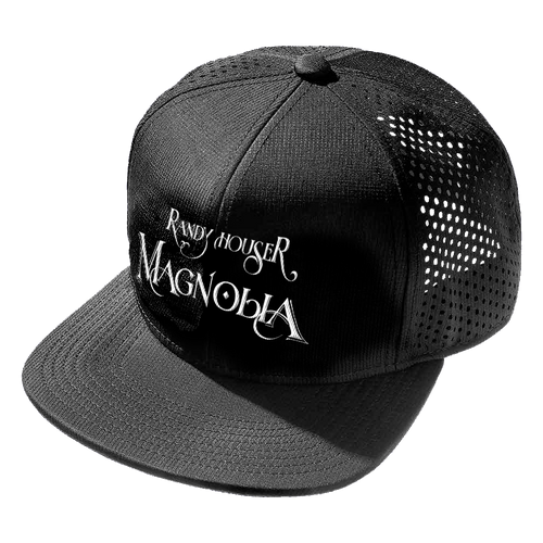 Magnolia Black Hat