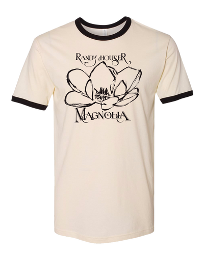Magnolia Tan T-shirt