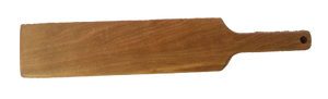 Eastern cherry bread/ serving board