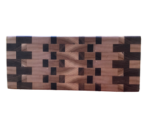 415 End Grain Cutting/Serving Board