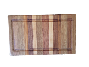 Medium Flat Grain Butcher Block