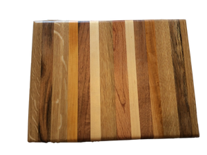 Flat Grain Cutting Board