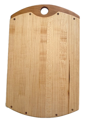 Flat Grain Cutting/Serving Board