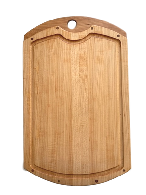 Large Flat Grain Cutting/Serving Board