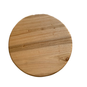 Flat Grain Lazy Susan
