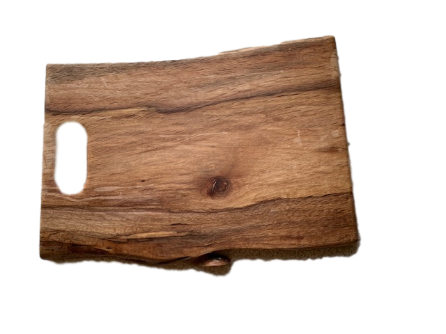 Flat Grain Serving Board