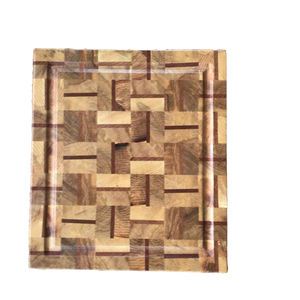 553 End Grain Cutting Board