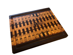561 End grain Cutting Board