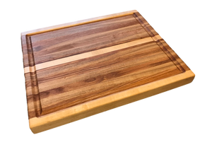 565 Edge Grain Cutting Board