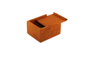 Cherry Treasure Box