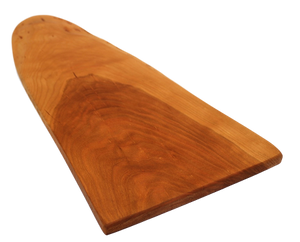 Cherry Live Edge Serving Board