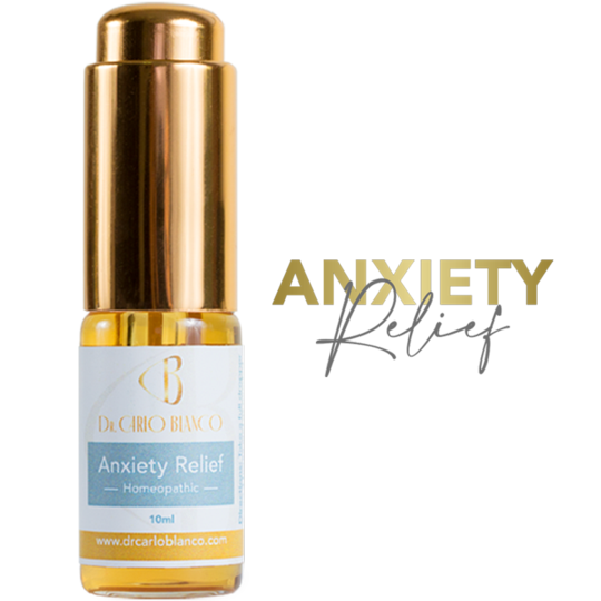 3x Anxiety Relief