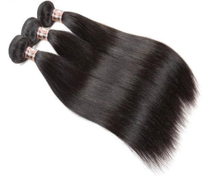 Brazilian Straight Bundles - Lady Galore