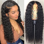 Brazilian Glueless Lace Front Wig - Lady Galore