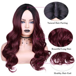 99J Synthetic Wig - Lady Galore