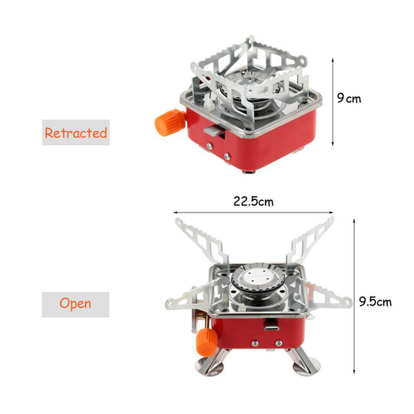 CAMPING STOVE PHILIPPINES