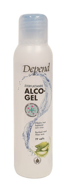 Alcogel 77 vol% 100 ml