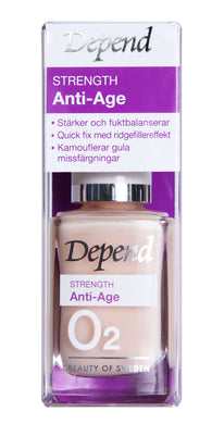 Strength Anti-Age