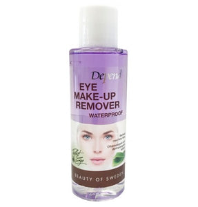 Eye Makeup Remover Sensitive Waterproof 4964