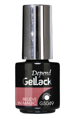 Depend Gellack 5049 Believe in magic