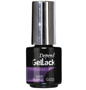 Gellack 333 Deep Purple