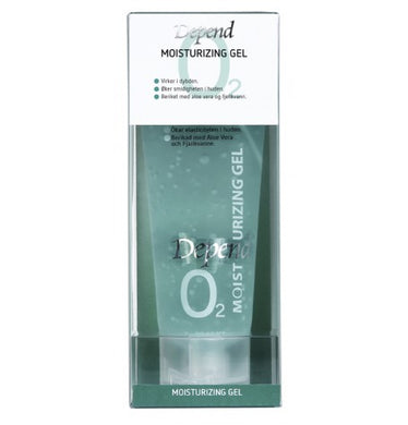 O2 Moisturizing Gel 8922-1