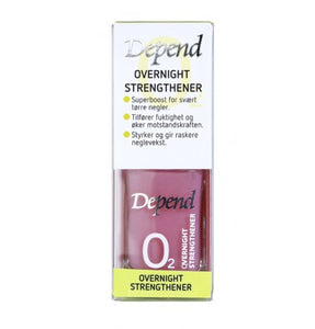 O2 Overnight Strengthener 8955-1