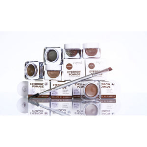 Eyebrow Pomade Colour Cream - Soft Brown 4938