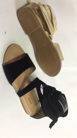 213 SlideN Normal Slides Slippers Sandals Huangyan shudu
