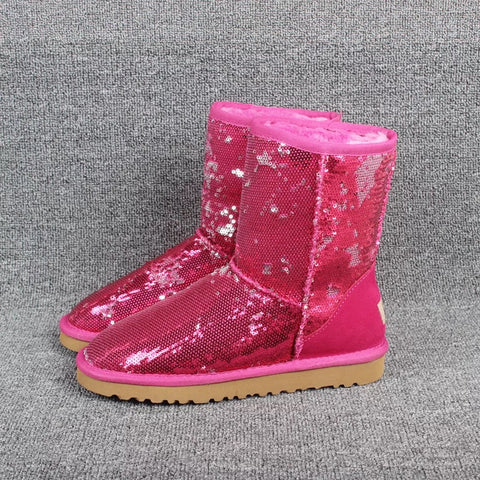 BootU04 Winter Boot