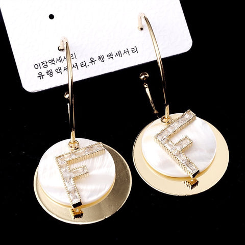 Earring78 Fashion Earrings EH123
