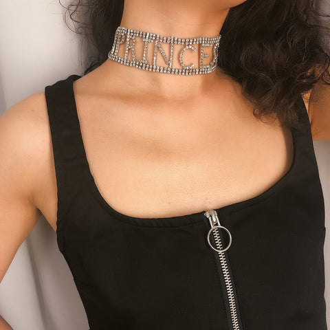 Necklace71 Fashion Necklace Neckchain 2346