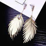 Earring89 Fashion Earrings EH138