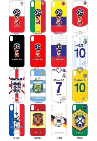 BLWCPC01 World Cup Phone Case