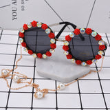 BLS08 Crystal New Design Suglasses Sunnies Shades